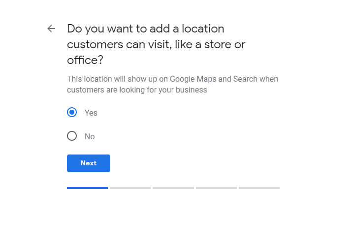 Local SEO – The Complete Step By Step Guide 10