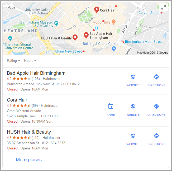 Local SEO – The Complete Step By Step Guide 1