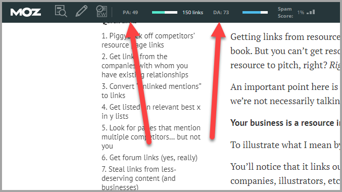 Local SEO – The Complete Step By Step Guide 38