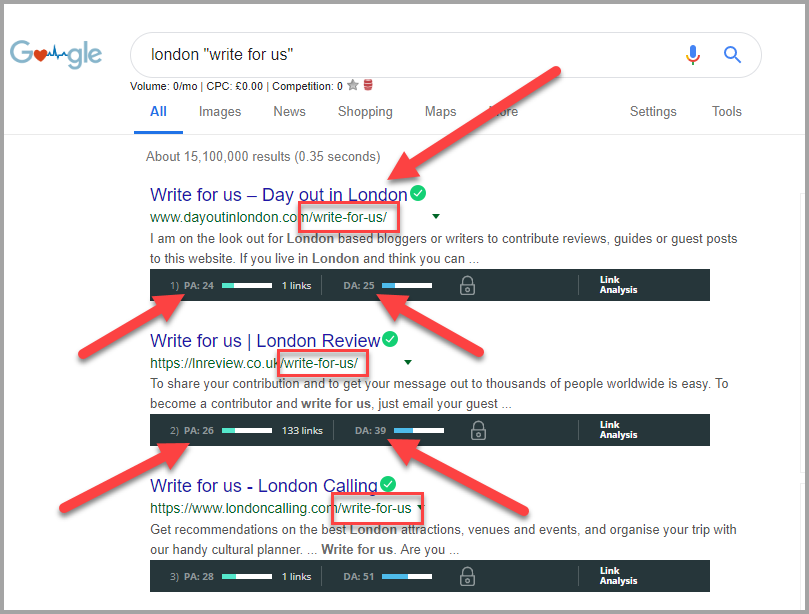 Local SEO – The Complete Step By Step Guide 39