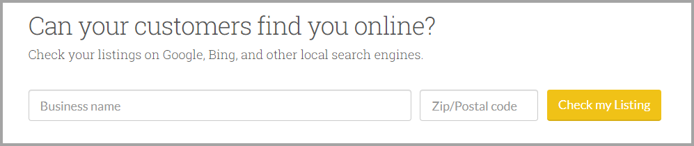 Local SEO – The Complete Step By Step Guide 30