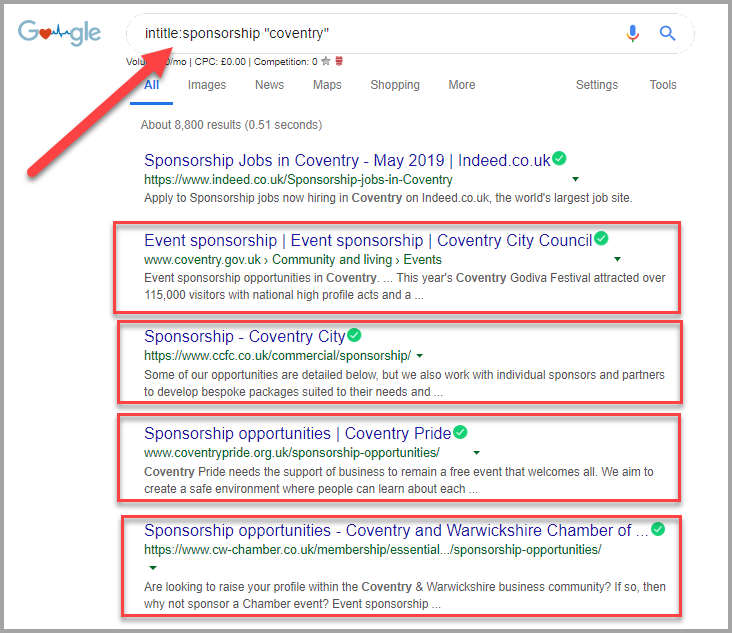 Local SEO – The Complete Step By Step Guide 36