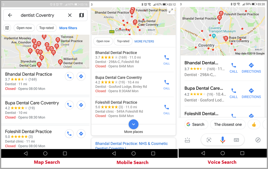 Local SEO – The Complete Step By Step Guide 6