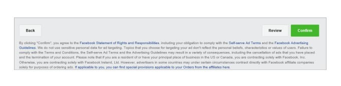 Facebook Advertising How To – The Complete Guide 9
