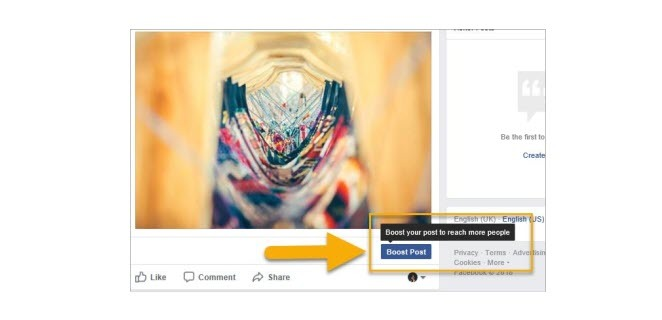 Facebook Advertising How To – The Complete Guide 12