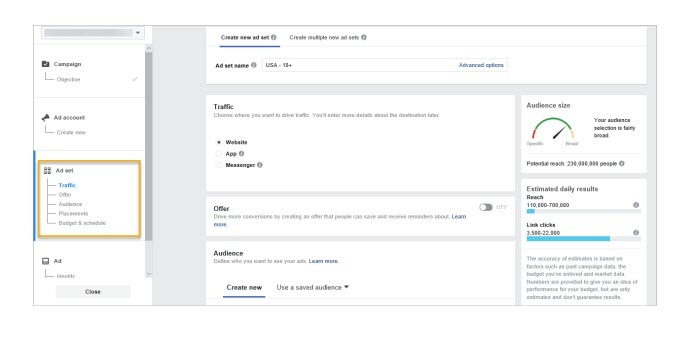 Facebook Advertising How To – The Complete Guide 7